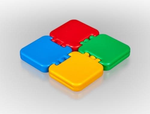 Παγοκύστη Puzzle